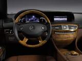 Mercedes-Benz CL 65 AMG (C216) 2007–10 wallpapers