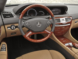 Mercedes-Benz CL 65 AMG US-spec (C216) 2010 photos