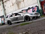 Prior-Design Mercedes-Benz CL-Klasse Black Edition (C216) 2012 pictures