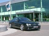 Photos of Kleemann CL60 (C215) 2004