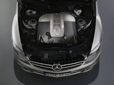 Photos of Mercedes-Benz CL 65 AMG 40th Anniversary (C216) 2007