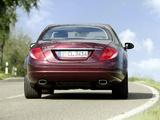 Photos of Mercedes-Benz CL 500 4MATIC (C216) 2008–10