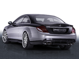 Pictures of Carlsson Aigner CK 65 RS Eau Rouge Dark Edition (C216) 2008