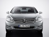 Pictures of Mercedes-Benz CL 500 4MATIC (S216) 2010
