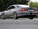 Pictures of Prior-Design Mercedes-Benz CL-Klasse (C215) 2011