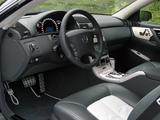Brabus Mercedes-Benz CL-Klasse (C215) 2002–06 wallpapers