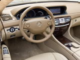 Mercedes-Benz CL 63 AMG US-spec (C216) 2007–10 wallpapers