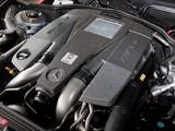Mercedes-Benz CL 63 AMG AU-spec (C216) 2010 wallpapers
