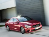 Mercedes-Benz CLA 220 CDI (C117) 2013 images