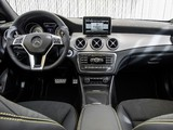 Mercedes-Benz CLA 250 AMG Sports Package Edition 1 (C117) 2013 images