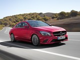 Mercedes-Benz CLA 220 CDI (C117) 2013 pictures