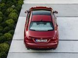 Mercedes-Benz CLA 220 CDI (C117) 2013 wallpapers