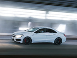 Mercedes-Benz CLA 45 AMG (C117) 2013 wallpapers