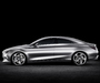 Pictures of Mercedes-Benz Concept Style Coupe 2012