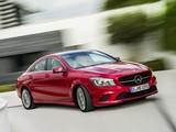 Pictures of Mercedes-Benz CLA 220 CDI (C117) 2013