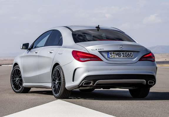 mercedes benz cla 250 amg sports package edition 1 c117 2013 wallpapers. Black Bedroom Furniture Sets. Home Design Ideas