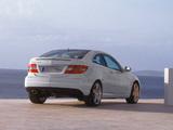 Mercedes-Benz CLC 220 CDI 2008–10 wallpapers