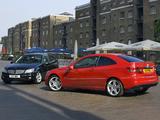 Mercedes-Benz CLC-Klasse images
