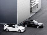 Mercedes-Benz CLC-Klasse photos