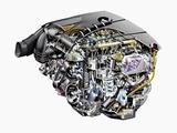 Engines Mercedes-Benz CLC220 CDI photos