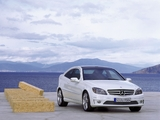 Photos of Mercedes-Benz CLC 220 CDI 2008–10