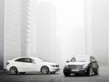 Pictures of Mercedes-Benz CLC-Klasse