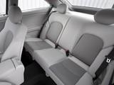 Mercedes-Benz CLC 220 CDI UK-spec 2008–10 wallpapers