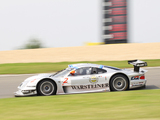 Images of Mercedes-Benz CLK GTR AMG Racing Version