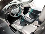 Mercedes-Benz CLK GTR AMG Road Version 1999 pictures