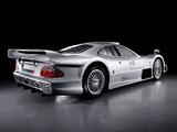 Mercedes-Benz CLK GTR AMG Road Version 1999 photos
