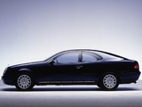 Images of Mercedes-Benz Coupe Studie 1993