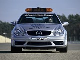 Images of Mercedes-Benz CLK 55 AMG F1 Safety Car (C209) 2003