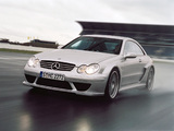 Images of Mercedes-Benz CLK 55 AMG DTM Street Version (C209) 2004