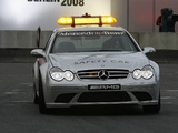 Images of Mercedes-Benz CLK 63 AMG F1 Safety Car (C209) 2006–07