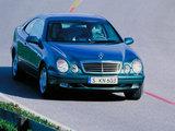 Mercedes-Benz CLK 320 (C208) 1997–2002 images