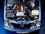 Mercedes-Benz CLK 230 Kompressor (C208) 1997–2002 photos
