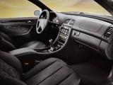 Mercedes-Benz CLK 230 Kompressor (C208) 1997–2002 pictures