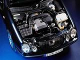 Mercedes-Benz CLK 200 (C208) 1997–2002 pictures