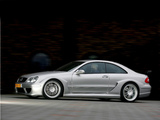Mercedes-Benz CLK 55 AMG DTM Street Version (C209) 2004 images