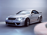 Mercedes-Benz CLK 55 AMG DTM Street Version (C209) 2004 photos