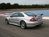 Mercedes-Benz CLK 55 AMG DTM Street Version (C209) 2004 pictures