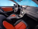 Mercedes-Benz CLK 55 AMG (C209) 2005–06 pictures