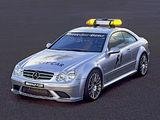 Mercedes-Benz CLK 63 AMG F1 Safety Car (C209) 2006–07 images