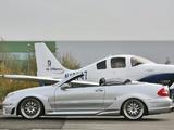 Inden Design AMG CLK DTM Cabriolet (A209) 2006 wallpapers