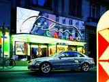 Mercedes-Benz CLK-Klasse images