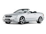 Lorinser Mercedes-Benz CLK-Klasse (A209) images