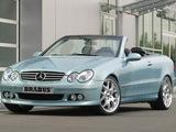 Brabus Mercedes-Benz CLK-Klasse (A209) images