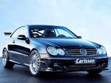Carlsson CM 55 RS (C209) photos