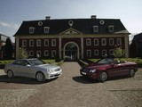 Mercedes-Benz CLK-Klasse pictures