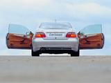 Carlsson Mercedes-Benz CLK-Klasse (C208) pictures